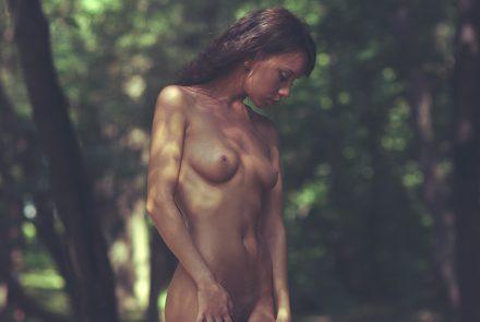 Nude portrait 7